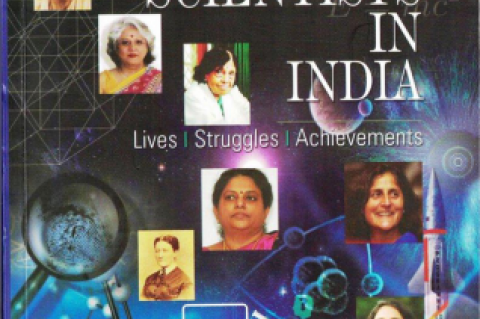 Achievements and Struggles of Women Scientists in India