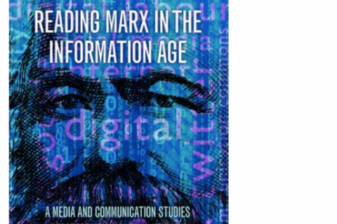 Information Society through Marxian Looking Glass