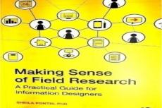 Exploring Links Between Field Research and Information Design
